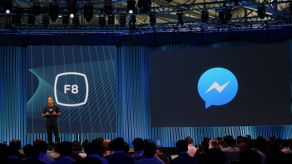 Cobalt Digital Marketing and the F8 of the Tech World