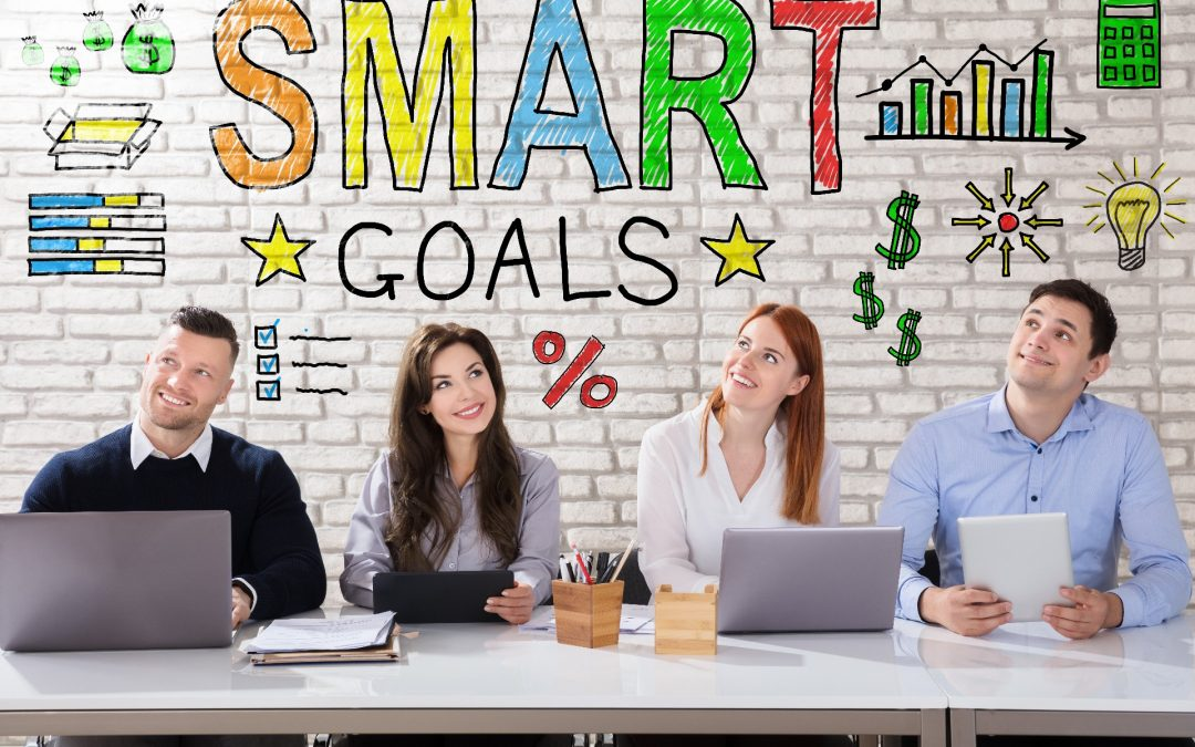 How to Set Up S.M.A.R.T. Goals for SEO