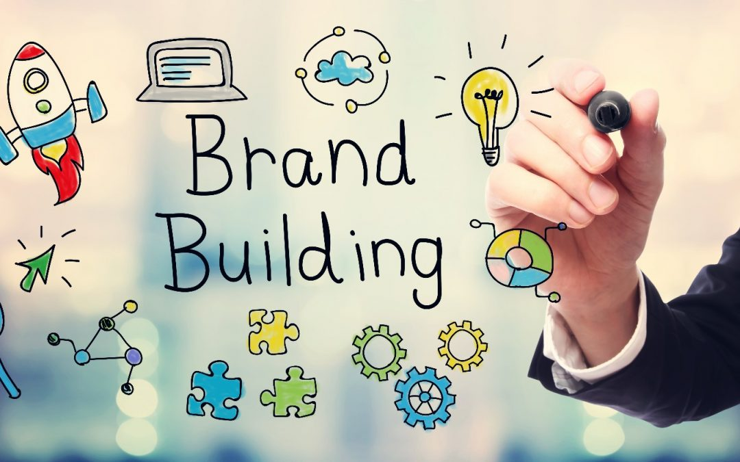 Building a Brand is Important to Your Google Ranking