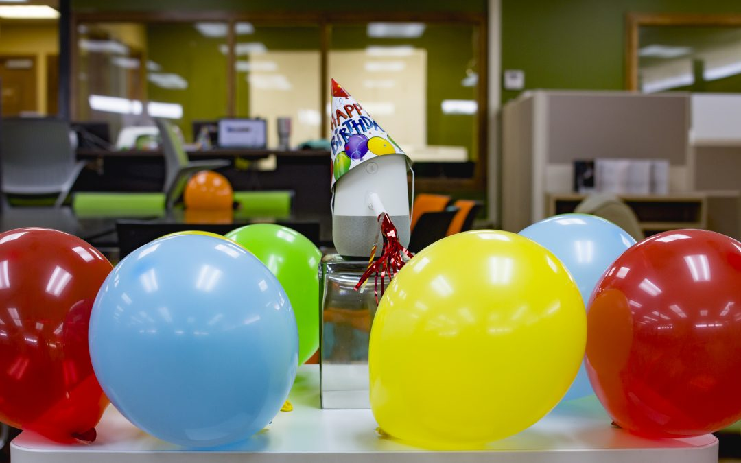 Happy Birthday, Google! 20 Years of Bringing the World Together