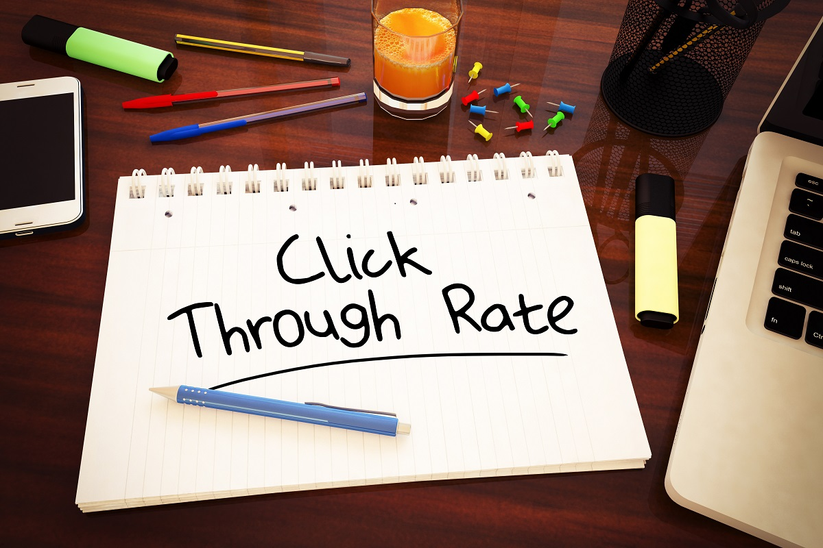 The Shocking Importance of Click-Through-Rate: Everything You Need to Know (And Tantalizing Tips to Improve It)