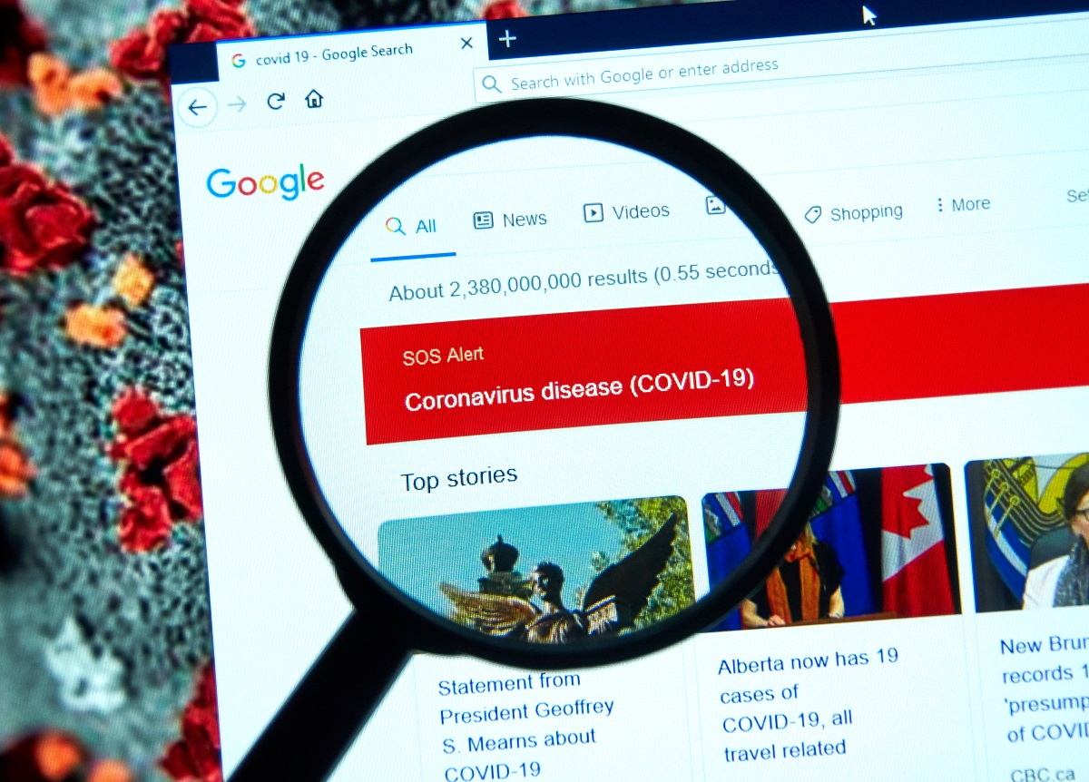 Protect Your Business Operations From the Coronavirus With These Recommendations From Google